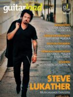 Guitarload Magazine [Brazil] (December 2013)