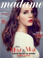 Madame Figaro Magazine [France] (27 June 2014)
