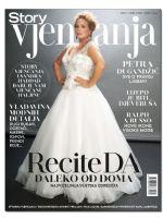 Story Vjenčanja Magazine [Croatia] (November 2016)