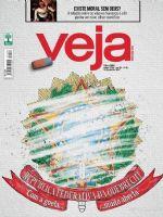 Veja Magazine [Brazil] (19 April 2017)