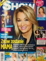 Show Magazine [Poland] (15 May 2017)
