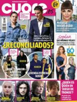 Cuore Magazine [Spain] (10 April 2019)