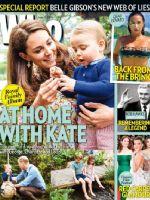 Who Magazine [Australia] (3 June 2019)