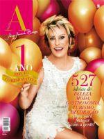 A Magazine [Brazil] (April 2013)