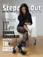 Steppin Out Magazine [United States] (24 August 2010)