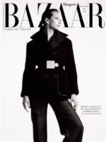 Harper's Bazaar Magazine [United States] (September 2019)