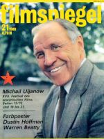 Filmspiegel Magazine [Germany] (1 June 1988)