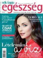 Nők Lapja Egészség Magazine [Hungary] (August 2018)