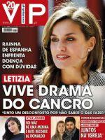 VIP Magazine [Portugal] (10 February 2018)
