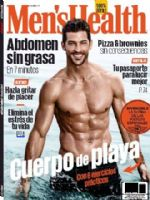 Men's Health Magazine [Chile] (June 2017)