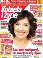 Kobieta i zycie Magazine [Poland] (October 2015)