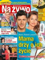 Na żywo Magazine [Poland] (4 August 2016)