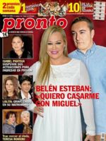 Pronto Magazine [Spain] (15 November 2014)