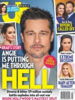 US Weekly Magazine [United States] (27 August 2018)
