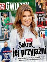 Gwiazdy Magazine [Poland] (22 September 2017)