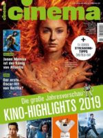Cinema Magazine [Germany] (January 2019)