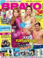 Bravo Magazine [Germany] (8 June 2016)