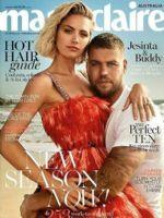 Marie Claire Magazine [Australia] (March 2018)
