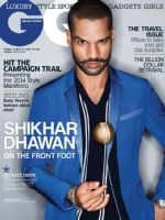 GQ Magazine [India] (April 2014)