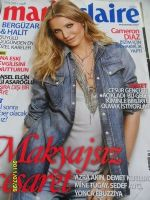 Marie Claire Magazine [Turkey] (September 2009)