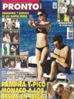 Pronto Magazine [Argentina] (17 May 2016)