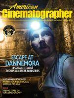 American Cinematographer Magazine [United States] (February 2019)
