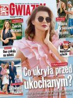 Gwiazdy Magazine [Poland] (21 July 2017)