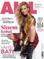 All Magazine [Turkey] (October 2018)