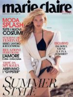 Marie Claire Magazine [Italy] (June 2015)