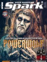 Spark Magazine [Czech Republic] (June 2018)