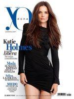 YO DONA Magazine [Spain] (18 October 2014)