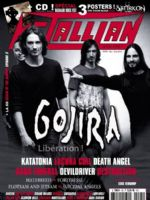 Metallian Magazine [France] (May 2016)