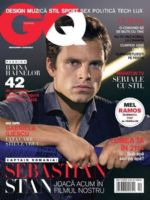 GQ Magazine [Romania] (December 2014)
