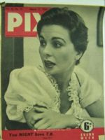 Pix Magazine [Australia] (11 March 1950)