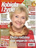 Kobieta i zycie Magazine [Poland] (December 2015)