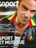 Sport Magazine [France] (20 October 2006)