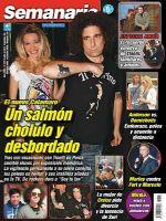 Semanario Magazine [Argentina] (3 July 2012)