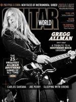 Guitar World Magazine [United States] (September 2017)