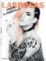Las Rosas Magazine [Argentina] (August 2015)