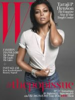 W Magazine [United States] (August 2015)