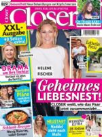 Closer Magazine [Germany] (8 May 2019)