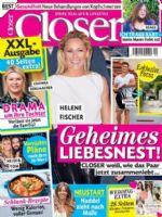 Closer Magazine [Germany] (8 May 2019)
