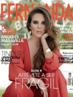 Fernanda Magazine [Mexico] (September 2014)