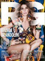 RG Vogue Magazine [Brazil] (August 2013)