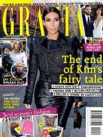 Grazia Magazine [South Africa] (4 March 2015)