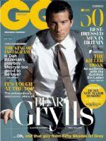GQ Magazine [United Kingdom] (February 2015)