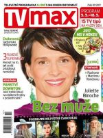 TV Max Magazine [Czech Republic] (5 May 2017)