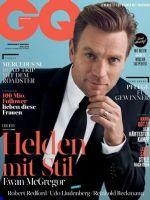 GQ Magazine [Germany] (June 2016)