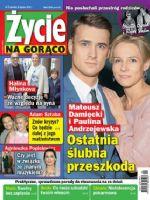 Zycie na goraco Magazine [Poland] (9 January 2015)