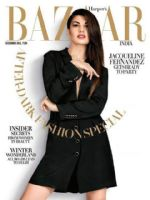 Harper's Bazaar Magazine [India] (December 2013)